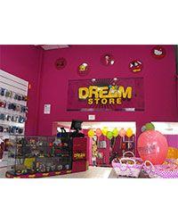 Franquicia Dream Store.