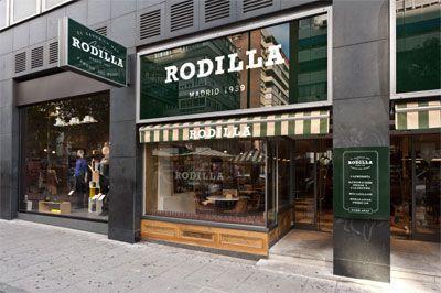 Franquicias Rodilla
