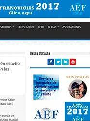 Asociación Española de Franquiciadores AEF