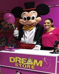 Dream Store franquicia La Gomera
