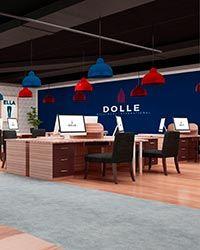 Grupo Dolle franquicias empleo