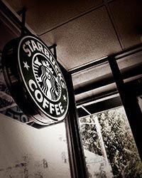franquicia Starbucks Zaragoza