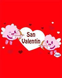 franquicia Duldi San Valentín