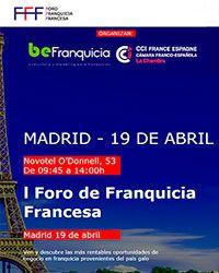Foro de la Franquicia Francesa (FFF)