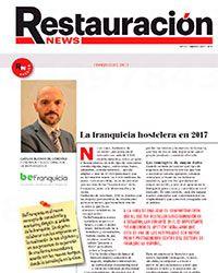 BeFranquicia Restauración News