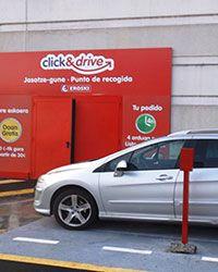 franquicia Eroski Click & Drive