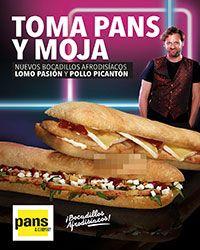 franquicia Pans & Company Edu Soto