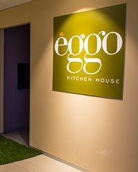 franquicia Èggo Kitchen House