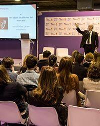 Expofranquicia Foro Madrid Franquicia
