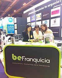 BeFranquicia Expofranquicia 2017