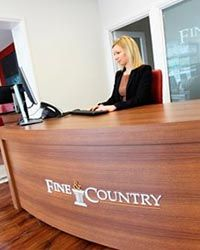 franquicia Fine & Country