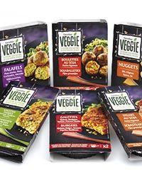Carrefour Veggie