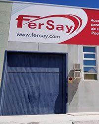 franquicia Fersay