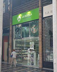 La Botica de los Perfumes Italia