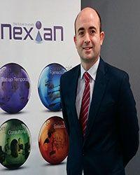Nexian David Monge