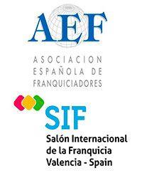AEF SIF Premio Nacional Franquicias