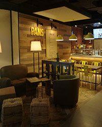 Pans & Company Heron City Paterna