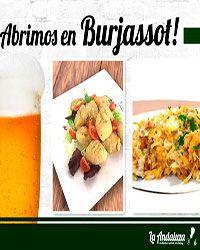 La Andaluza Burjassot