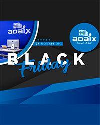 franquicia Adaix Black Friday