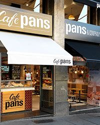 franquicia Pans & Company Eat Out