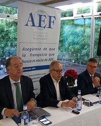 AEF Observatorio Jurisprudencia Franquicias España