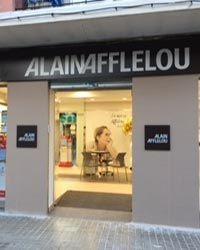 franquicia Alain Afflelou