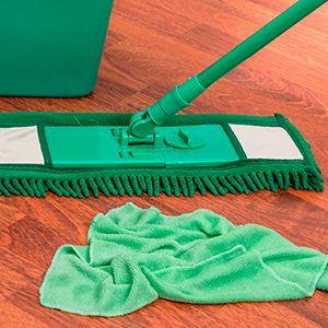 franquicias de limpieza