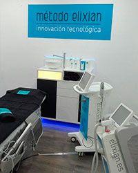 franquicia Elixian Technology