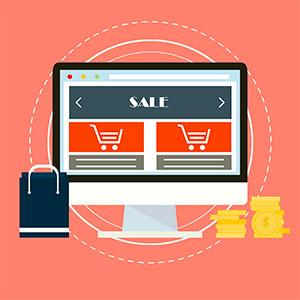 franquicias de comercio electrónico