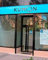 franquicia Kumon