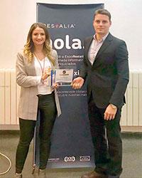 Restalia premio AsturFranquicia