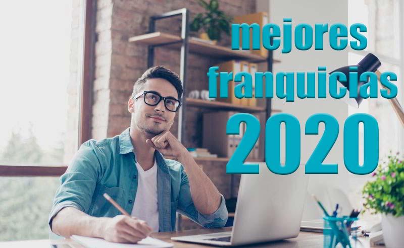 mejores franquicias 2020