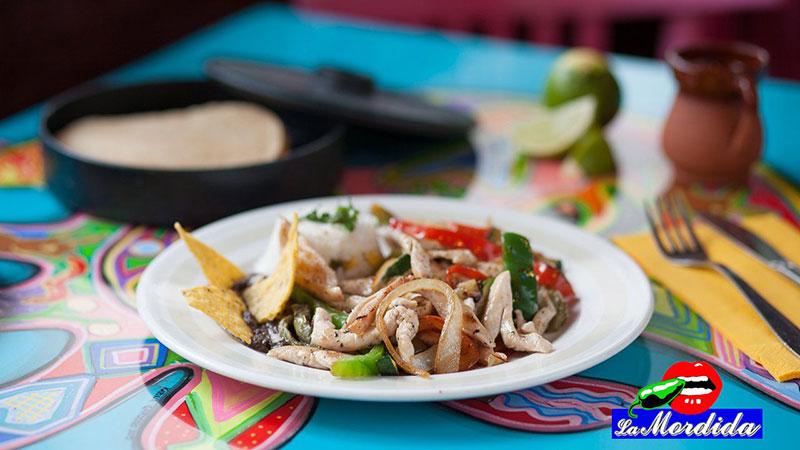 Mexiacana de franquicias crea menus healthy con el fin de sobrellevar la cuarentena