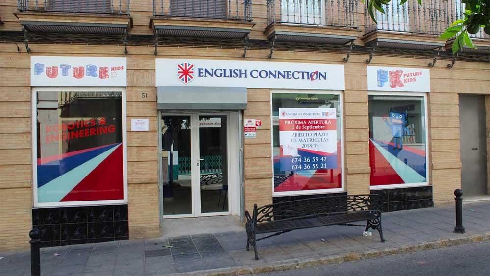 academia english connection