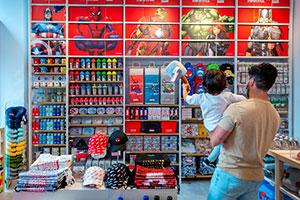 Tienda Miniso en Granada