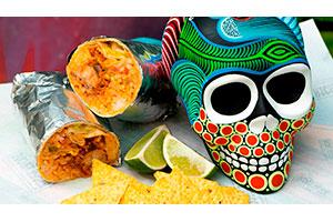 ricos tacos tetuán