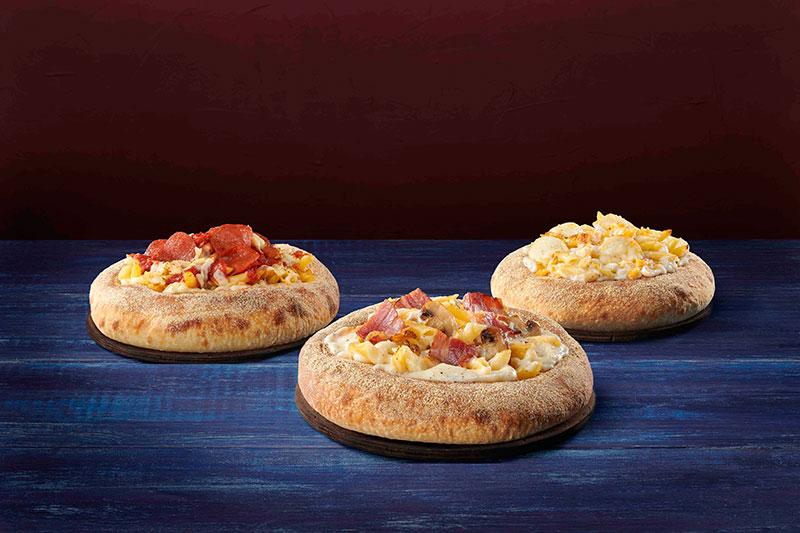 Franquicia Domino´s Pizza