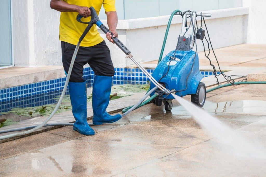 limpieza Franquiciado ecocleans