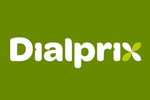logo franquicia dialprix