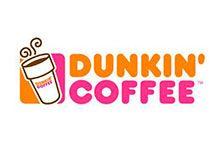 franquicia Dunkin' Coffee