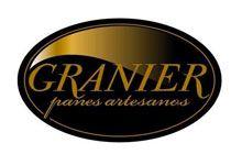 Franquicia Granier