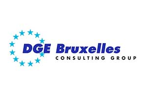 logo franquicia DGE Bruxelles
