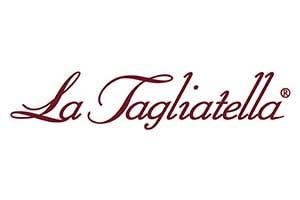 logo La Tagliatella
