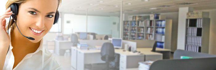Contacta con Franquicias.net