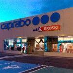 La red de supermercados Caprabo inaugura una nueva franquicia en Terrassa