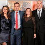 Una franquiciada española de Afflelou, en el Top 5 de los mejores del mundo