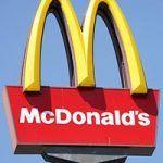 El beneficio de McDonald's crece un 10% en el primer semestre
