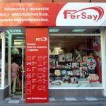 Fersay abre su cuarta tienda franquiciada en Madrid
