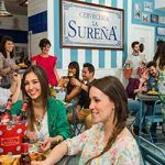 El optimismo invade las franquicias de Cervecería La Sureña