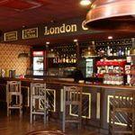 La franquicia London Café firma un acuerdo con Banco Santander